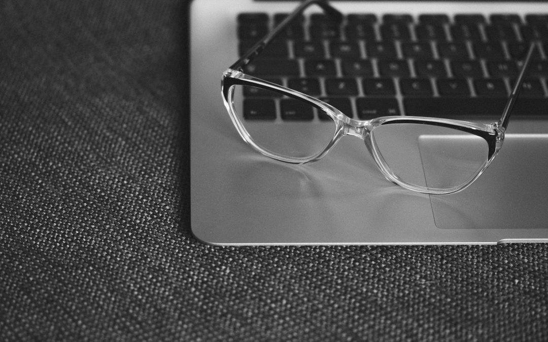 Képernyő előtti munkavégzéshez éleslátást biztosító szemüveg elszámolása